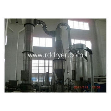 Sodium Metabisulfite Flash Dryer Machine